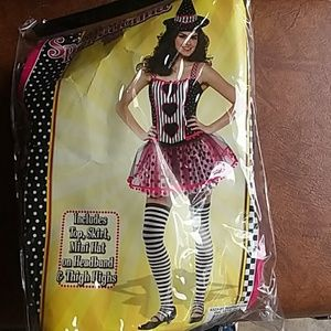 Size small Spelladonna witch costume